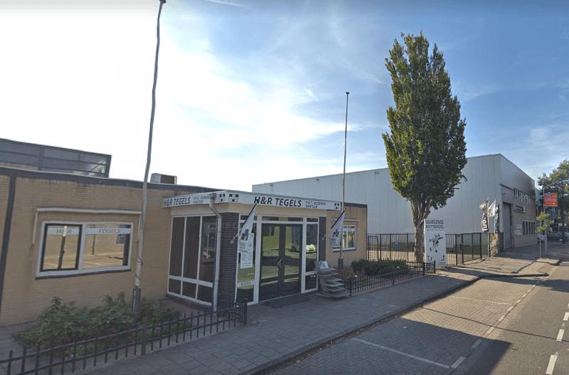 Steenbok Natuursteen Afhaalpunt HR Tegels Haarlem