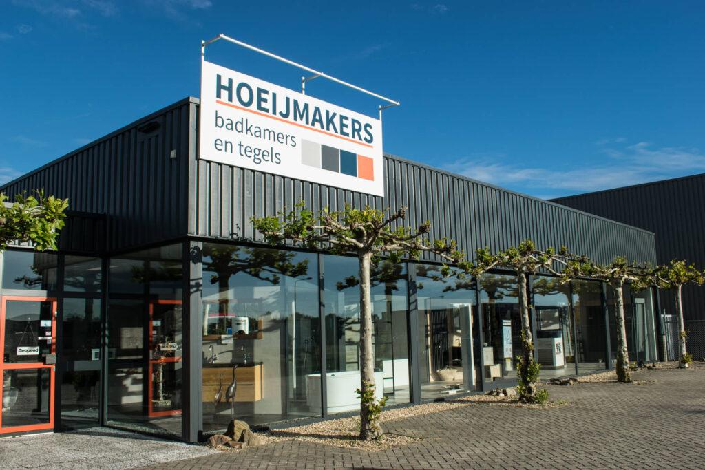 Steenbok Natuursteen Afhaalpunt Hoeijmakers