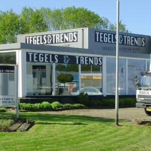 Tegels & Trends
