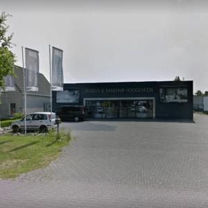 Tegels & Sanitair Hoogeveen